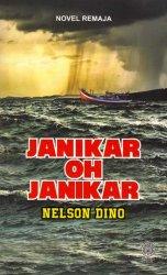 Novel Remaja: Janikar oh Janikar