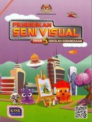Pendidikan Seni Visual Tahun 5 SK