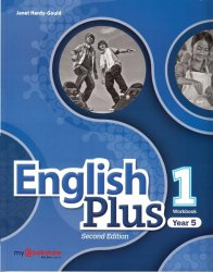 English Plus 1 Second Edition Year 5 Workbook