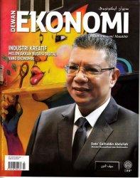 Dewan Ekonomi Mac 2021