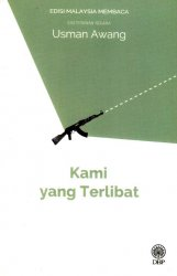 Kami yang Terlibat (Sasterawan Negara Usman Awang) - Edisi Malaysia Membaca