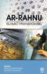 Ar-Rahnu: Islamic Pawnbroking