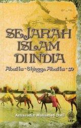 Sejarah Islam di India Abad ke-8 Hingga Abad ke-20
