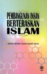 Pembangunan Insan Berteraskan Islam